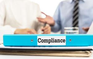 COMPLIANCE AND M&A