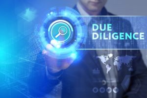 COMPLIANCE AND DUE DILIGENCE: KYC AND KYS