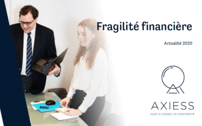 Financial fragility - Axiess