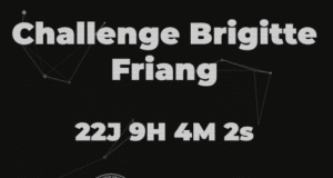 New DGSE Challenge - Operation Brigitte Friang
