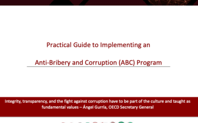 MENA : Practical Guide to Implementing an Anti-Bribery and Corruption (ABC) Program