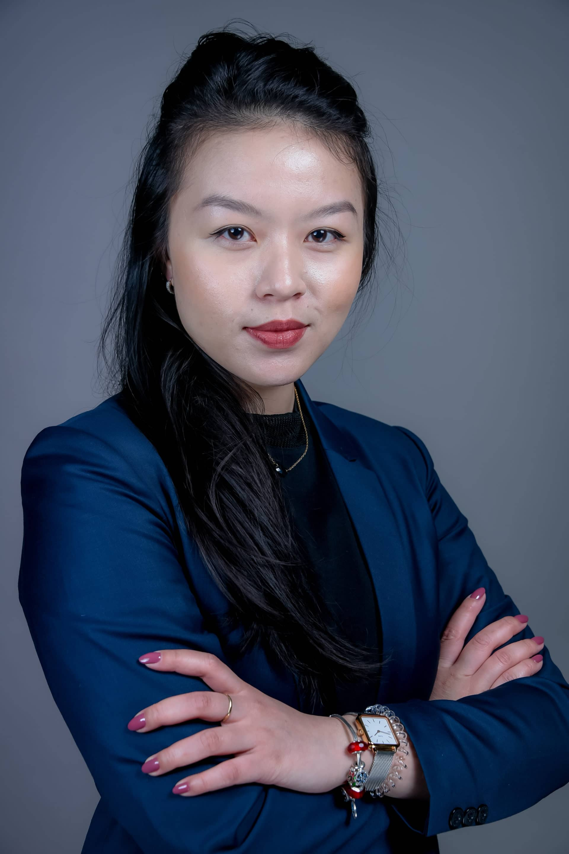 Nomination – Arianne Nguyen Truong