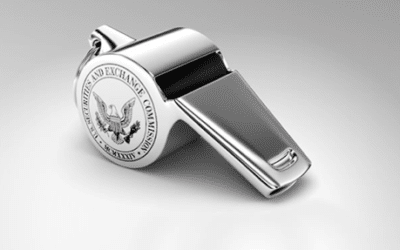 The US Securities and Exchange Commission and the Whistleblower Program