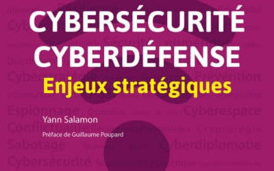 Cybersecurity and cyber defense: strategic issues