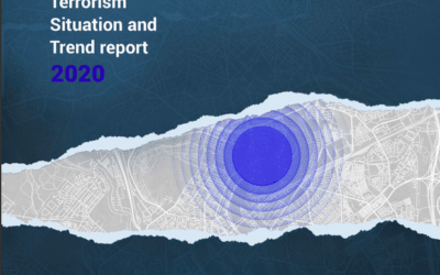 EUROPEAN UNION TERRORISM SITUATION AND TREND REPORT (TE-SAT) 2020