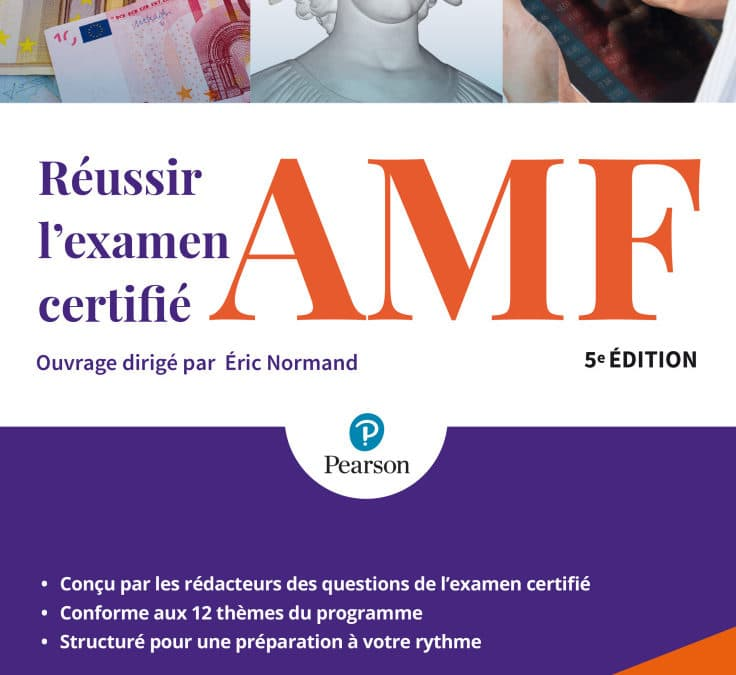 Pass the AMF certified exam