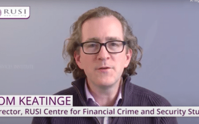 Financial Crime Country Lists in a Fragmenting World Order