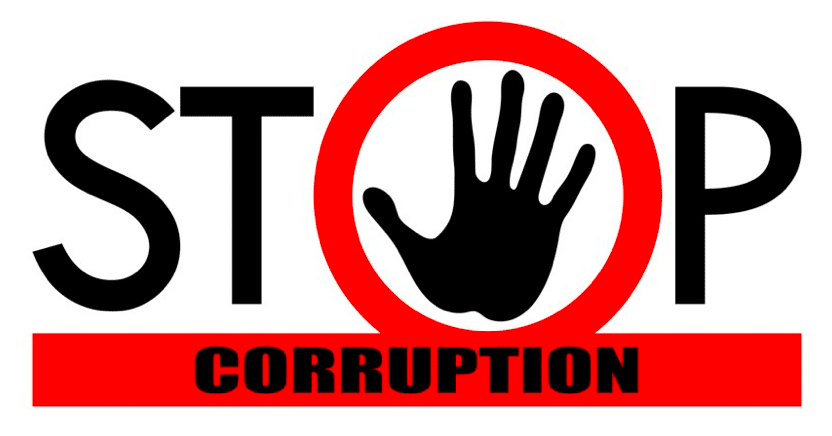 Corruption: the other global pandemic to eradicate