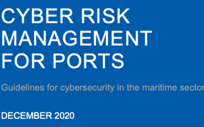 Guidelines – Cyber Risk Management for Ports