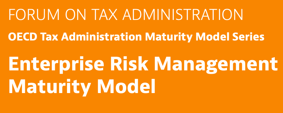 OCDE / OECD : RISK MANAGEMENT