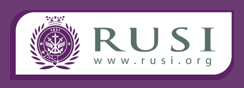 RUSI : Suspicious Transaction Report Podcast Series