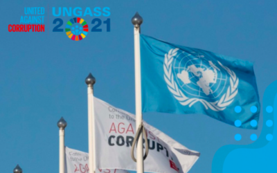 UNGASS 2021 – World leaders gather at first-ever UN General Assembly Special Session against corruption