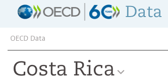 OECD welcomes Costa Rica as its 38th Member